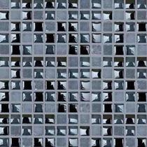 Mosaico Terra Grafito Castel Malla Decorativa Cocina Baño