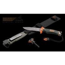 G1063 Gerber Cuchillo Bear Grylls Ultimate Knife F/liso