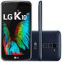 Smartphone Barato Lg K10 Tv 1 Gb Ram Bateria 2.300 Mah 16 Gb