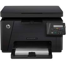 Oferta Impressora Hp Mfp M176n Laserjet Pro Multifuncional