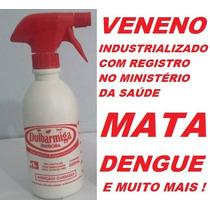 Veneno De Barata Formiga Mosquito Pernilongo Inseticida 100%