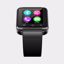 Smartwatch U8 Reloj Compatible Android/iphone Envios Gratis