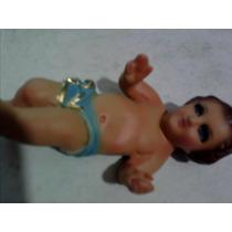 Nacimientos: Niño Dios 6cm Monroy Fino