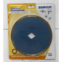 Disco De Diamante De 7 Austrodiam 1503