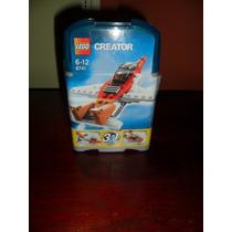 Lego Avion 3 En 1