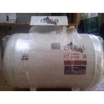 Tanque Estacionario De 300 Lts Instalado Para Gas L.p Nuevo