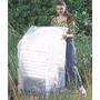 Cubre Sillas De Polietileno Funda Para 6 Sillas Plasticas