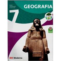 Geografia Vol.7- Projeto Araribá- Editora Moderna- 2007