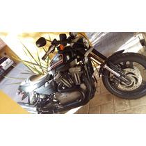 Preciosa Moto Harley Davidson 1200cc Modelo Xr1200 Año 2007