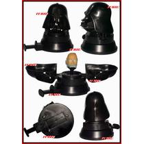 Casco Darth Vader De 1997 Gira Y Muestra Su Rostro Star Wars