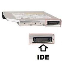 Leitor Gravador Dvd Ide Notebook Hp Dell Positivo -frete $10