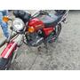 Vendo Moto Empire Owen Año 2013