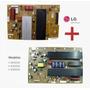 Kit Placa Y-sus + Z-sus Tv Lg 42pj250 42pj350 42pj550 Novas