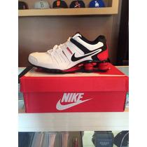 Tenis Nike Shox 100% Originales