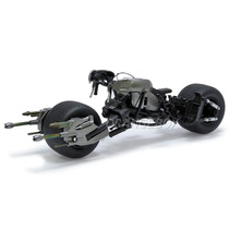 Bat-pod Moto Batman Hot Wheels Elite 1:18 X5471