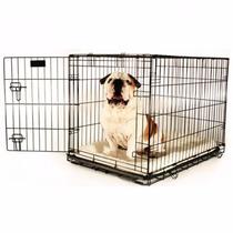 Jaula Entrenadora Transportadora P/ Perro Safe Zone Kit