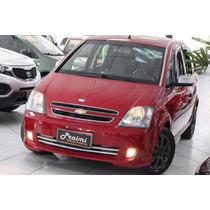Chevrolet Meriva Ss 1.8 8v Flex Easytronic Completa 2010