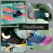 Zapatos De Dama Adidas Nuevo Modelo A Precio De Locura