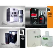 Colonias Perfumes Para Caballero Ventas Al Mayor Y Detal