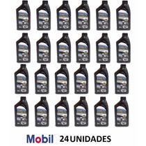 Caixa Óleo Mobil 24 Unidades 20w 50 - 1000 Km