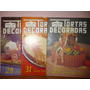 Revistas Tortas Decoradas Cocina Tres