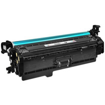 Hewlett Packard - Hp 201x Black Laserjet Toner Cartridge