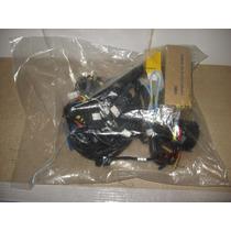 Kit Rastreador Autotrac Obc4 Computador Bordo Sirene Sensor