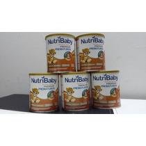 Leche Nutribaby 1 Premium X 400g !!!