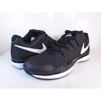 Zapatilla Nike Vapor 9.5 Tour Black/white ( Us12 )