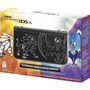 Nintendo New 3ds Xl Pokemon Sol Y Luna Edition - Prophone
