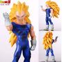 Muñecos Dragon Ball Z Goku Vegeta Original Bandai Figuarts