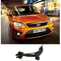 Bandeja Com Buchas E Pivo Nova Ford Focus 07...13