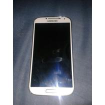 Galaxy S4 Original Usado Legal Con Todo...