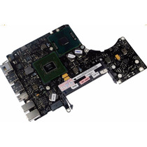 Placa Madre Para Macbook 13.3 Colocación Incluida Zonalaptop