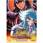 Dvd- Os Cavaleiros Do Zodiaco: Hades A Saga Do Inferno Vol.2