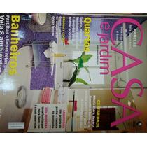 Revista Casa E Jardim Nº 591 - Abril/2004