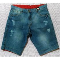 Bermuda Jeans Empório Alex