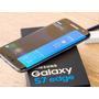 Samsung Galaxy S7 Edge Libre De Fábrica Garantía 1 Año