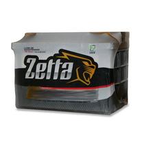 Bateria Zetta Moura 60a Omega Parati Saveiro Escort Golf Z3e