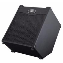 Peavey Max 110 Ii Combo Amplificador De Bajo 1x10 100w