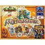 Cards - Elma Chips - Dracomania, Mythomania, X-men, Drácula