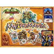 Cards - Elma Chips - Dracomania, Mythomania, X-men, Drácula