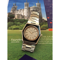 Reloj Tissot Automatic Date. Vintage.