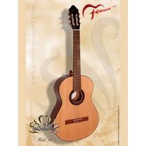 Fonseca Mod 45 Guitarra Criolla Excelente Construccion