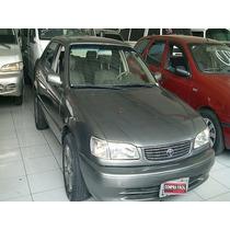 Corolla 1.8 Xei 16v Automatico 2001 - Aceito Troca