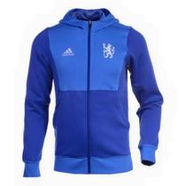 Campera Adidas Chelsea 2016 Algodon Importada Talle Xl