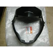 Máscara Do Farol Cb 300 R$ 73,00 Zero Sem Uso Original