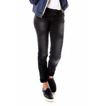 Oggi Jeans Pantalon T-9 ,11 Mezclilla Jeans Strech