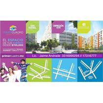 Departamento En Guadalajara Centro ,3 Diferentes Ubicaciones