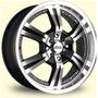 Rines 17 Honda Civic/fit Geneva